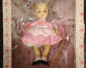 8 inch EDITH -The Lonely Doll