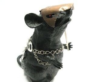 Army Rat