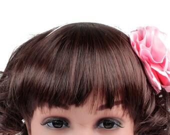 Childrens Wedding Headdress, Communion Headdress, Childrens Tiaras, Child's Wedding Tiara, Flowergirls Tiaras
