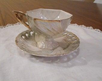 Bone China Teacup