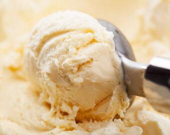 Sample of Vanilla Flavor Oil, Edible, Vanilla Lip balm flavoring Bliss Balm Scents