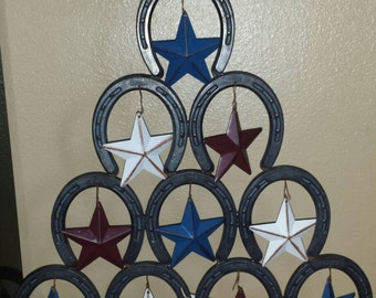 Horse Shoe Trees For All Occasions