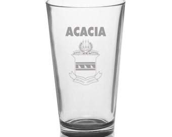 ACACIA Mixing Glass