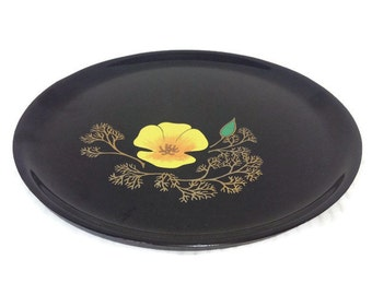 Couroc of Monterey Serving Tray