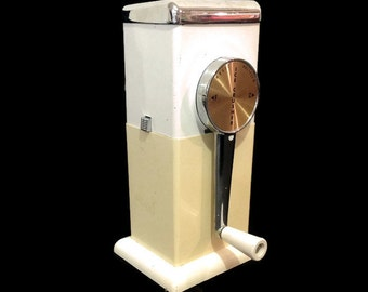 Vintage Ice Crusher - Ice-O-Mat