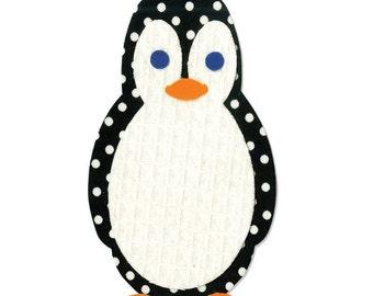 Sizzix Bigz Die - Penguin # 659147