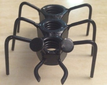Welded ant
