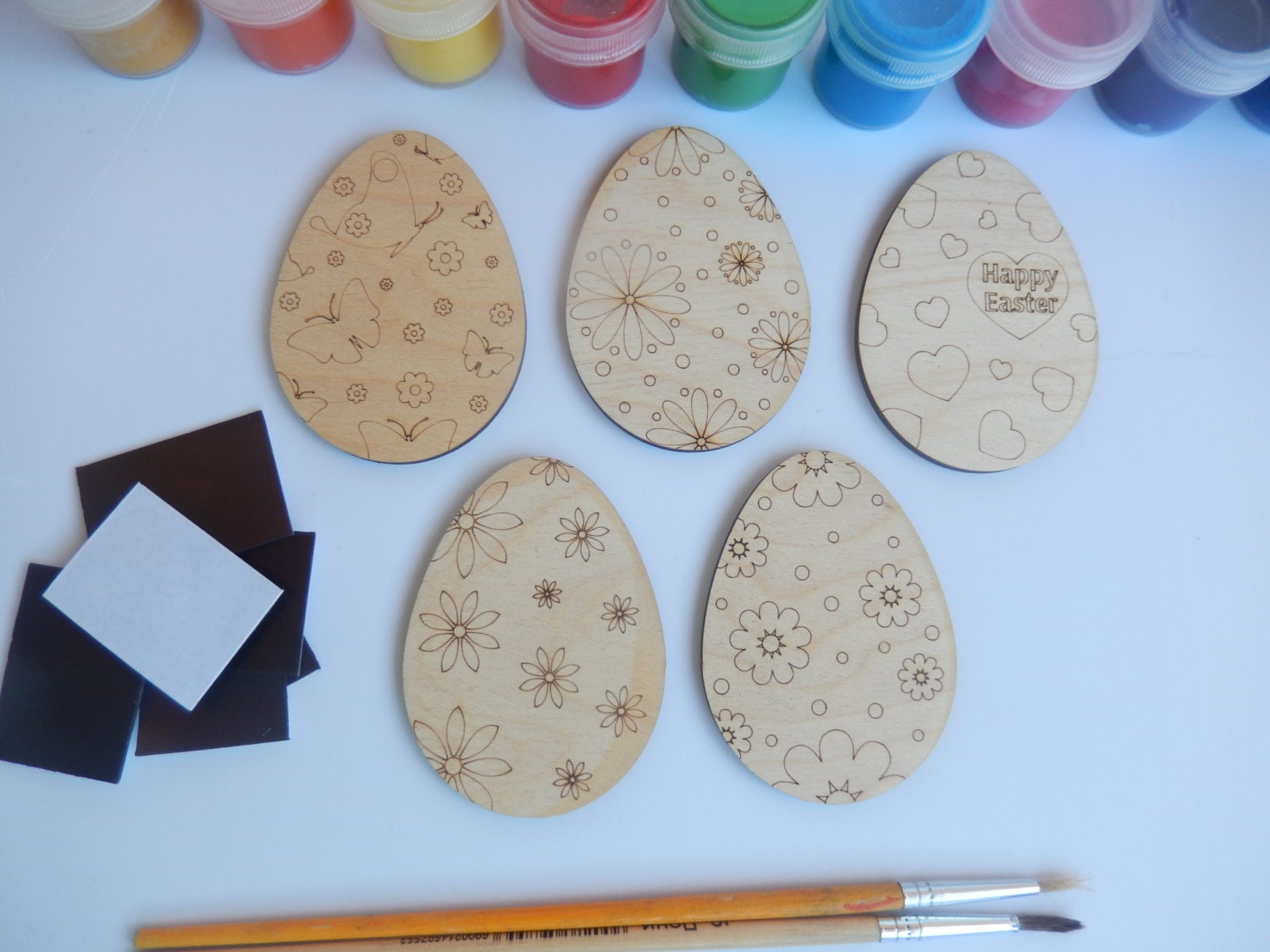 5 easter eggs for coloring easy crafts for kids and adult for What to put in easter eggs for adults