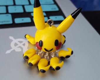 Pikachu Octo