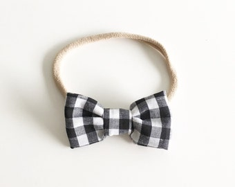 The classic bow