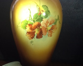 Antique, Warwick Pottery, Vase, IOGA, A-15