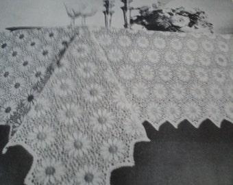 vintage modern crochet book 4