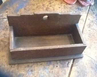 Mini Wall Box