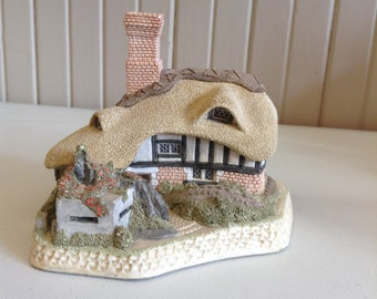 Home Guard David Winter Cottage #5