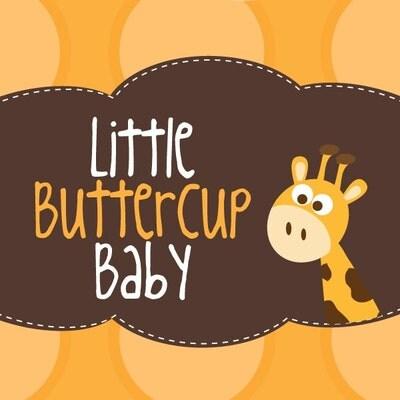 littlebuttercupbaby