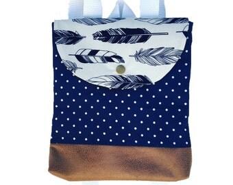 Toddler backpack, toddler backpack girl, toddler bag, Tatonka O'Mac Pack, kid backpack