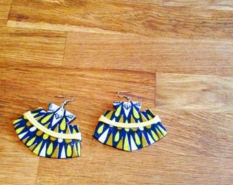 Earrings Ankara