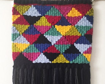 Weave - Carnival