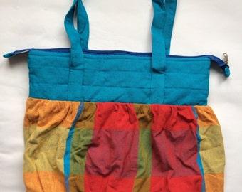 Handloom Bag