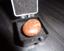 Red jasper stone pendent ancient ocean stone pendent for natural ocean stone Necklace+jewelry+crafts