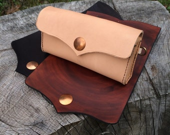Copper snap clutch