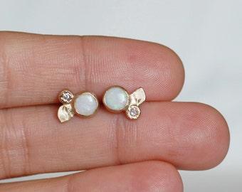 October S Birthstone Opal Etsy