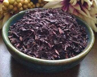 Alkanet Root  Hoodoo Conjure Herb