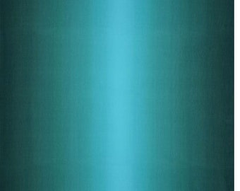 Aqua (QV) Gelato Ombre Fabric By Maywood