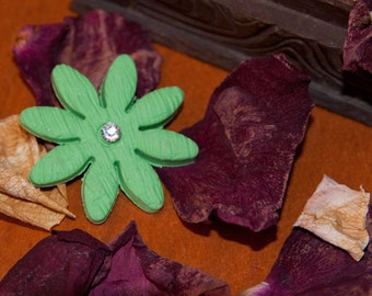 Application flower star