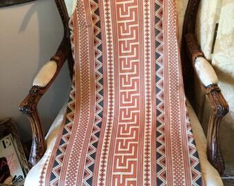 60's muslin cotton shift dress. 36 bustx32x36x42 light. Vintage