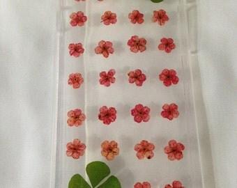 Pressed Flower iPhone Case iPhone 6 iPhone 6 Plus   #pc006