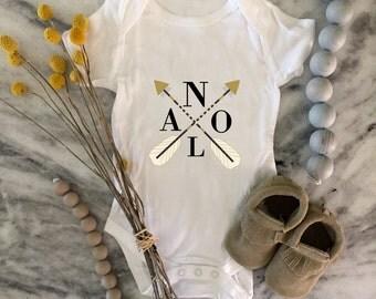 NOLA Tribal