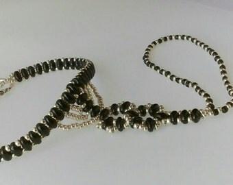 Slave Bracelet / Hand Harness