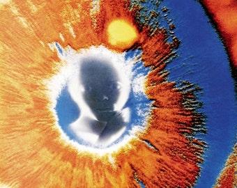 2001 A SPACE ODYSSEY Movie Poster Sci Fi Kubrick