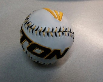 Embroidered Baseball