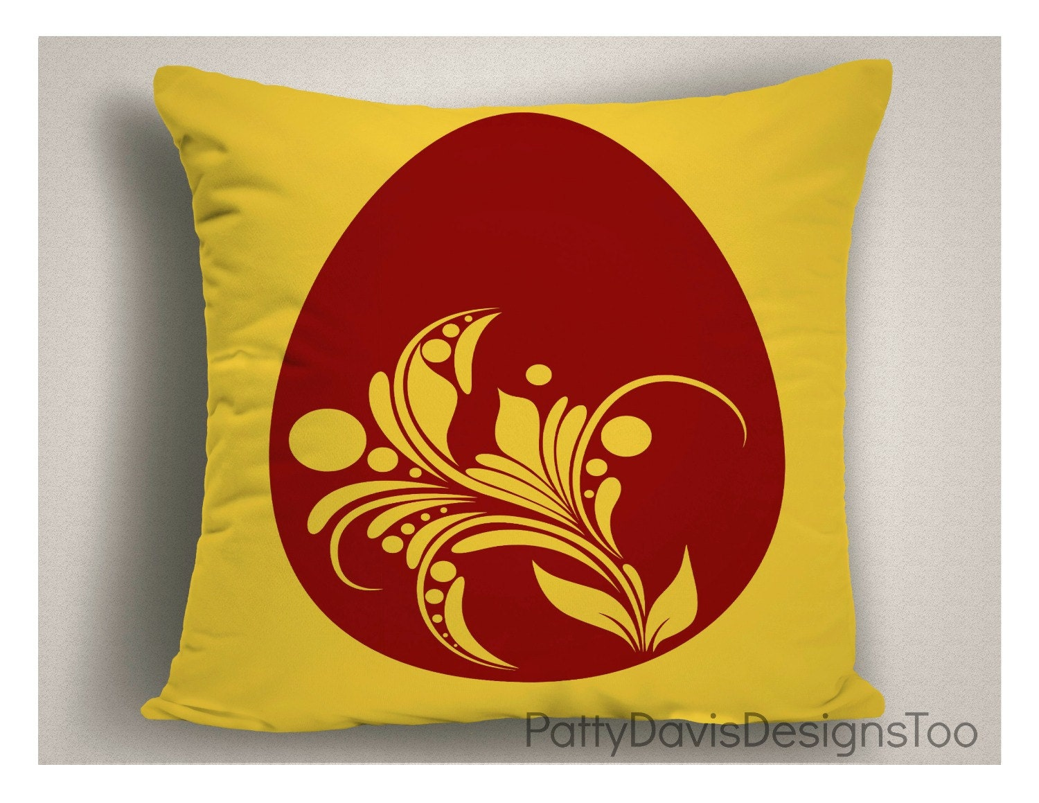 Unique Easter Throw Pillows Easter Pillow Covers Easter