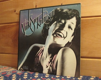 Vickie Sue Robinson - Never Gonna Let You Go - 33 1/3 Vinyl Record