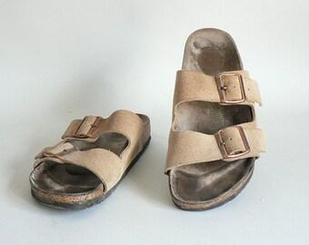 Womens Birkenstock Sandal Size 8 / 39