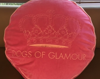 Glamour Pet Bed
