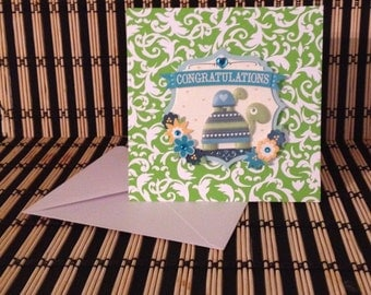 Variety Greeting Cards