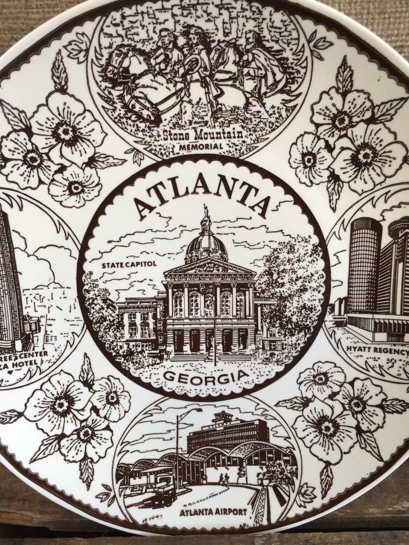 Atlanta georgia 10 vintage smiles industries collector for International decor outlet georgia