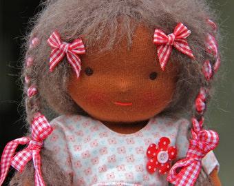 Waldorf doll, 15 inch doll