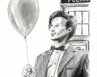 11th Doctor Original