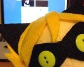 Chat Noir Doll