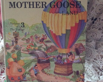The Christian Mother Goose Land