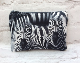 Makeup bag, Make up bag, Cosmetic bag, Pencil case, Gifts for girls, Gifts for her, Gifts for mum,