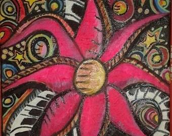 Flower of Transcendence