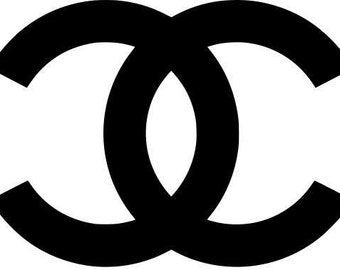 Chanel Decal FREE SHIPPING