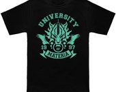 University of Materia T-Shirt featured image