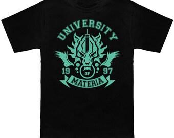 University of Materia T-Shirt